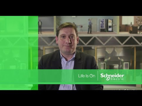 3 questions à Olivier Delepine – Innovation Summit Paris 2018 – Schneider Electric
