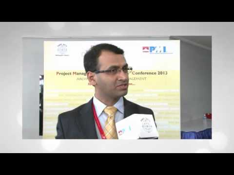 PMPC 2014 Video - Project Management Practitioners' Conference by PMI Bangalore India Chapter