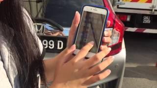 HAO Full Protection Set [iPhone 6 ] Demo by HAO Miri Team, Malaysia
