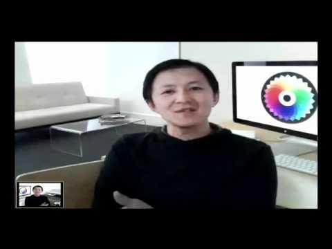 - Startups - Bill Nguyen, Co-founder of Color.com