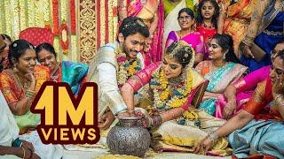 The Kalakars | Big Fat South Indian Wedding Teaser - A ♥ A