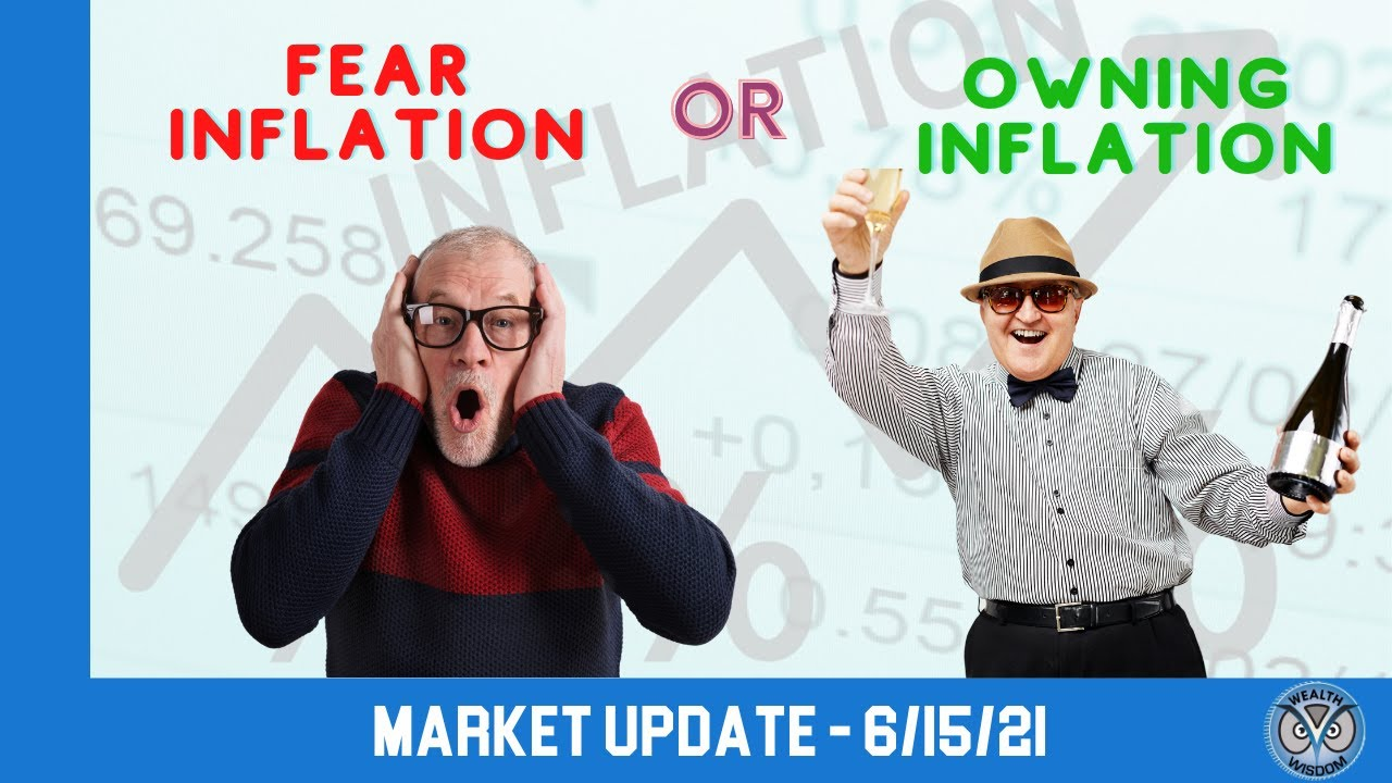 Market Update June 15th 2021