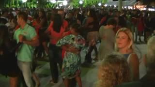 Dançando Forró - Festa Junina - Santo Antônio em Paramirim
