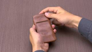 ultra slim wallet for iphone 6 6s and iphone 6 plus 6s plus   sena cases