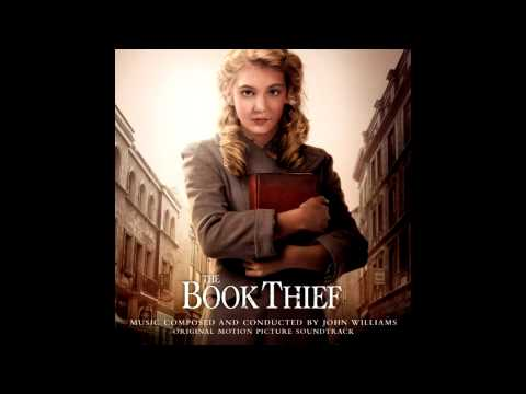 the book thief final essay
