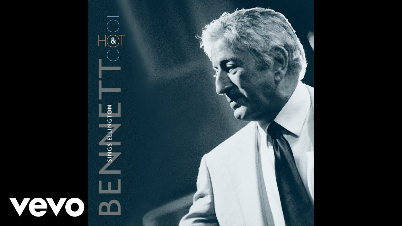 Tony Bennett - I'm Just A Lucky So And So (Audio)