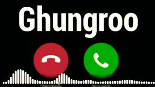 ghungroo-song-ringtone-war-new-ringtone-2020