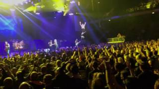 Iron Maiden - Oberhausen 24.04.2017 - Fear of the dark