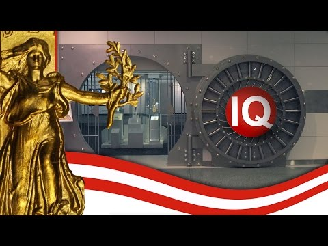 CoinWeek IQ: Numismatic America: Behind the Scenes at the National Numismatic Collection - 4K