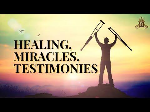 Healed of bone issues, prayer for anointed children, prayer