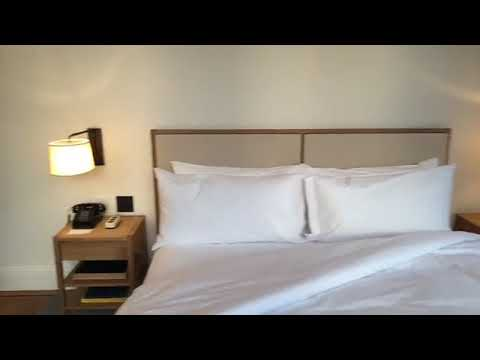 Touring A Suite At The Shinola Hotel In Downtown Detroit