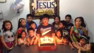 Jigs 12th Birthday Celebration at JTG central