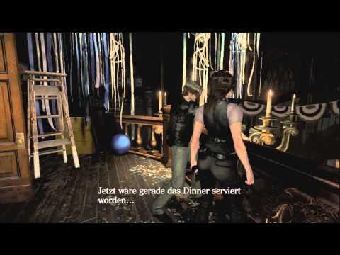 Resident Evil 6 Profi - [Leon] Part 1 (Willkommen auf der Ivy Universität) von YouTube · Dauer:  26 Minuten 22 Sekunden