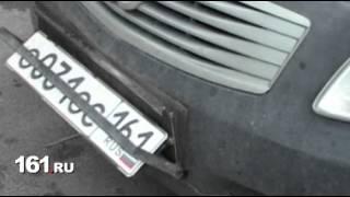 Новости Ростова-на-Дону: поймали вора-борсеточника