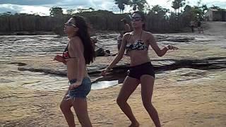 Lay Oliveira e Carol Oliveira