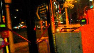 [SBS Transit] A ride on a speeding Scania K230UB on Service 86.