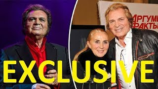 WIFE Engelbert Humperdink Alzheimer's CHRISTMAS MIRACLE Recovery - Speaking After Three Years