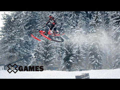 FULL REPLAY: Day One of X Games Aspen 2017