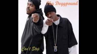 Tha Doggpound: Tremendous Odds (Can