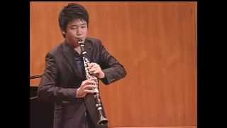 Han Kim plays Czardas by V.Monti