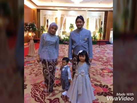 Wedding Dimas dan Silvana 8 Oktober 2017