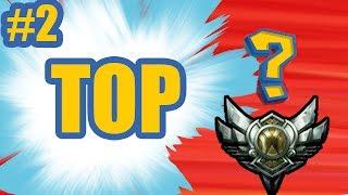 Czemu nie możesz wyjśc z silvera #2 - Nasus Top [League of legends]