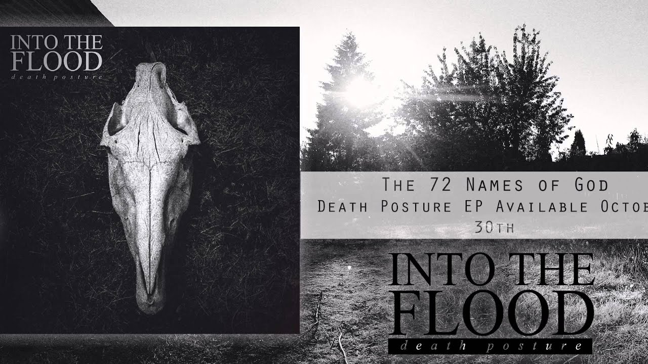 The 72 Names Of God | Into The Flood Lyrics, Song Meanings