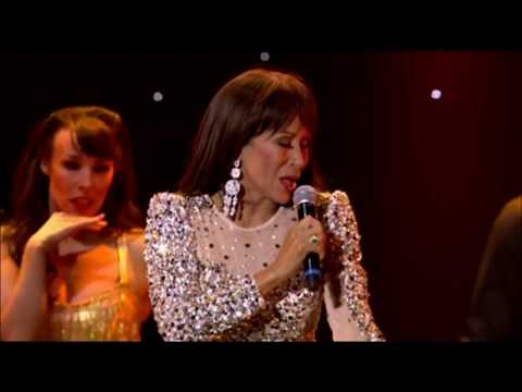 """""""Band of Gold"""" - by Freda Payne in Full Dimensional Stereo"""