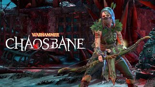 Warhammer: Chaosbane (XOne) PL + BONUS + BETA!