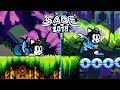 Kyle and Lucy: Wonderworld - SAGE 2018 - Felix The Cat meets Sonic The Hedgehog