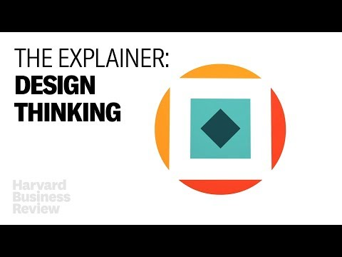 The Explainer: What Is Design Thinking?