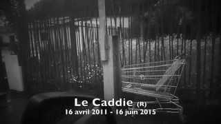Adieu Caddie