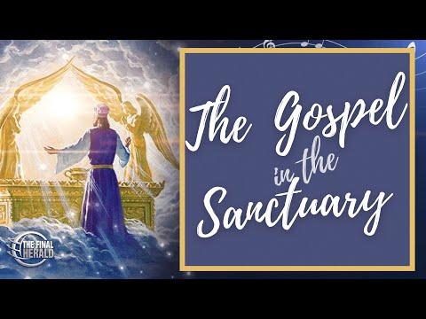 The Gospel In The Sanctuary - Part 14   Kenneth Ouma