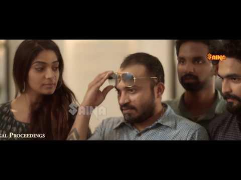 Solo - Soubin Shahir Comedy | Dulquer Salman, Soubin Shahir | Bejoy Nambiar
