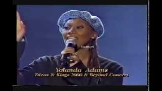 Yolanda Adams -  Open My Heart (Live)
