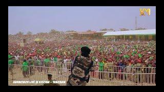 Harmonize Live In Kigoma (TANZANIA)
