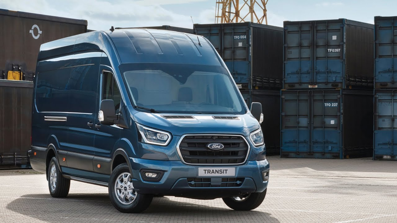 new ford transit 2019 youtube rh youtube com