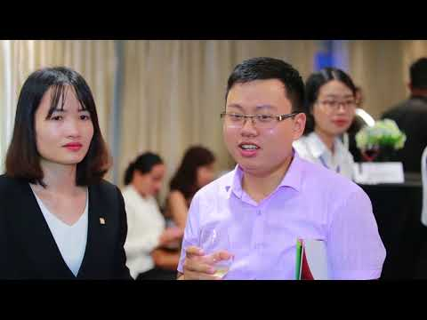 Business Networking  - July 2017 by Incham Hanoi