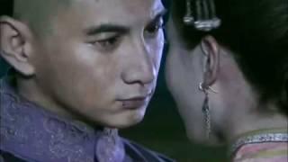 Bu Bu Jing Xin Ruoxi & 4th Prince Kiss 步步惊心