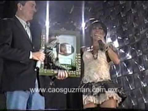 disco indeleble alejandra guzman