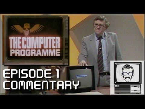 The Computer Programme (11th Jan 1982) [Replay] | Nostalgia Nerd