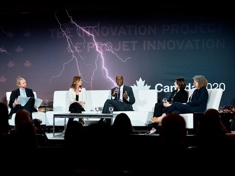 Jobs, Skills, and Future of Work in Canada