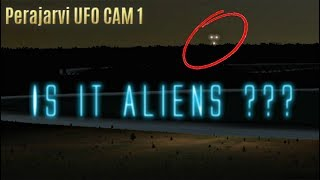 My Summer Car - UFO Caught on camera