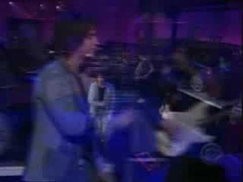 The Strokes- Rhythm Song