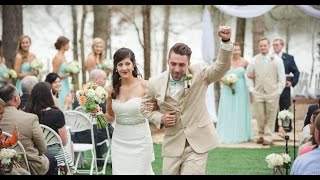 Knoxville Wedding Video at Hunter Valley Farm
