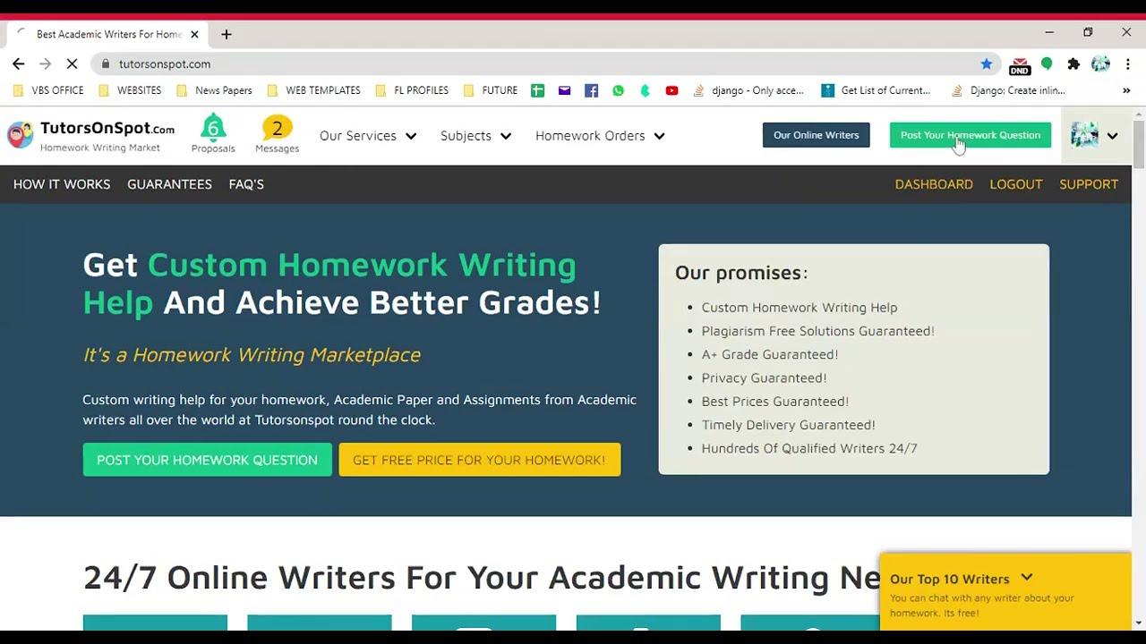 Best homework writer website uk online homework for students teachers and students