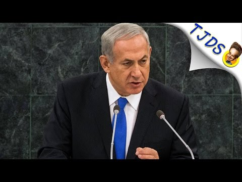 "Benjamin Netanyahu - ""ISIS is Hamas, Hamas is ISIS"""