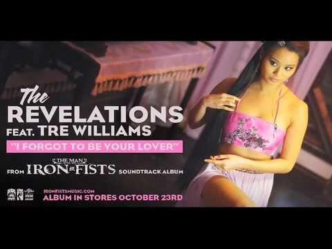The Revelations feat. Tre Williams -