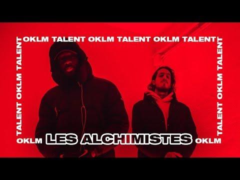 Youtube: LES ALCHIMISTES –«Radio»   #TalentOKLM