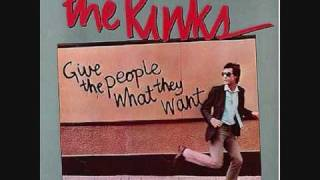 The Kinks - Destroyer